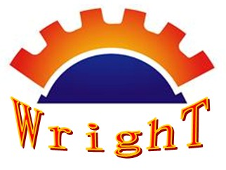Wright EDM Parts Co. Ltd. logo