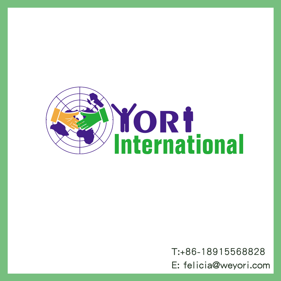 Yori international Co.,Ltd logo