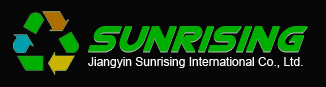 Jiangyin Sunrising International Co.,ltd logo