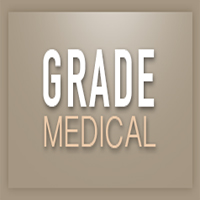Grade Medical Equipment logo