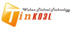 Wuhan Tinkoal technology Co, LTD logo
