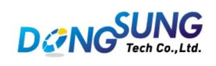Dongsung Tech Co.,Ltd. logo