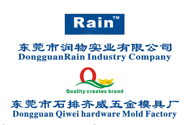 Dongguan Qiwei Hardware and Mold Factory logo