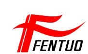 Guangzhou fentuo hairdressing equipment factory logo