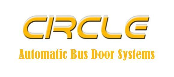 Circle Bus Door Systems Co.,Ltd logo