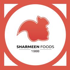 Sharmeen Foods Pvt Ltd. logo