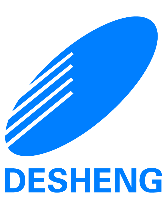 Changzhou Desheng Plastic Machinery Co., Ltd logo