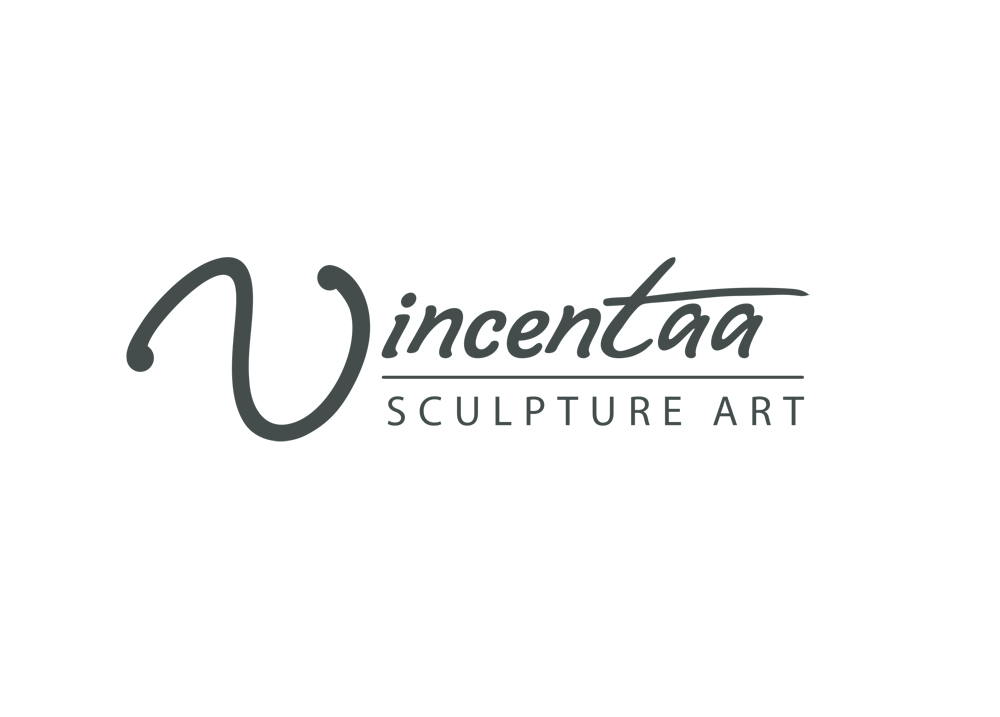 Vincentaa Sculpture Co., Ltd. logo