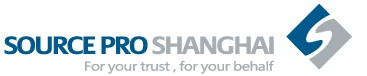 SOURCE PRO SHANGHAI CO.,LIMITED logo