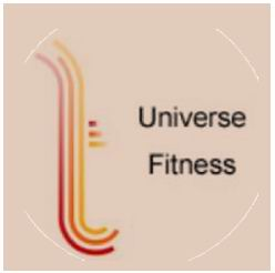 Universe Fitness Co., Ltd. logo