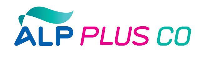 ALP Plus logo