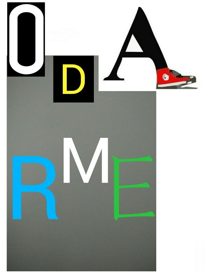 Odarme.co.ltd logo