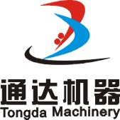 Zigong Tongda Machinery Manufacturing Co,.Ltd logo