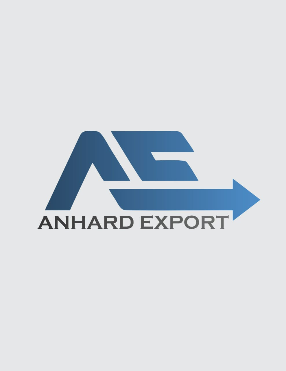 Anhard Export logo