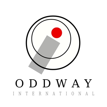 Oddway International logo