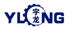 Zhangqiu Yulong Machine Co.,Ltd. logo