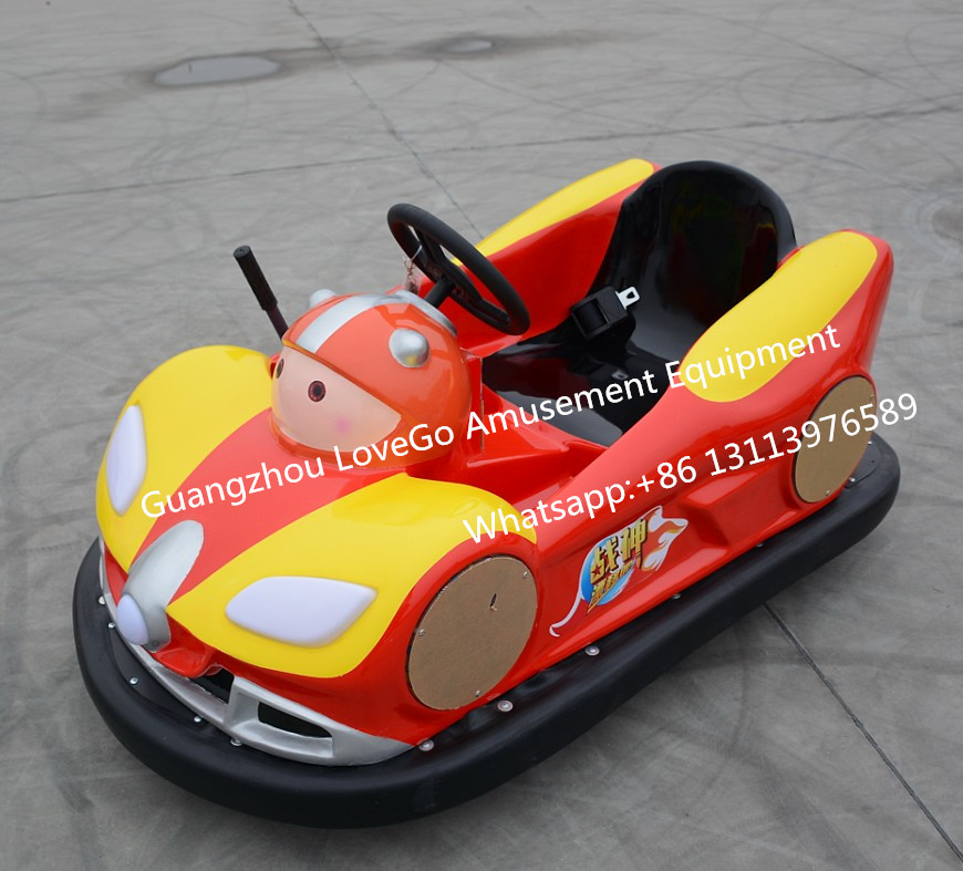Guangzhou LoveGo Amusement Equipment Co.,LTD logo