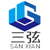Jiangsu San Xian Architectural Acoustics System Co., Ltd. logo
