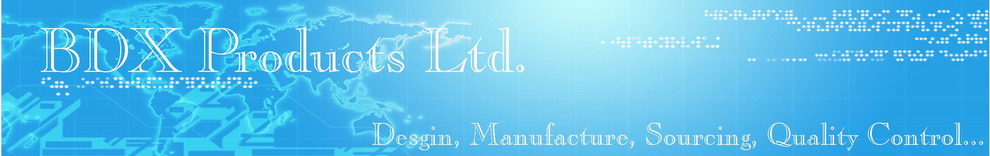 BDX Products Limited logo