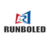 Shenzhen Runbo Led Co.,Ltd. logo