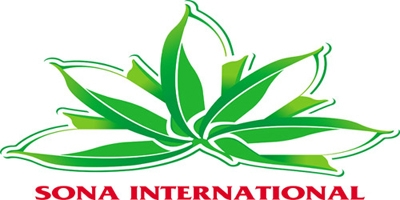 SONA INTERNATIONAL CO., LTD logo