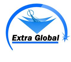 Extra Global logo