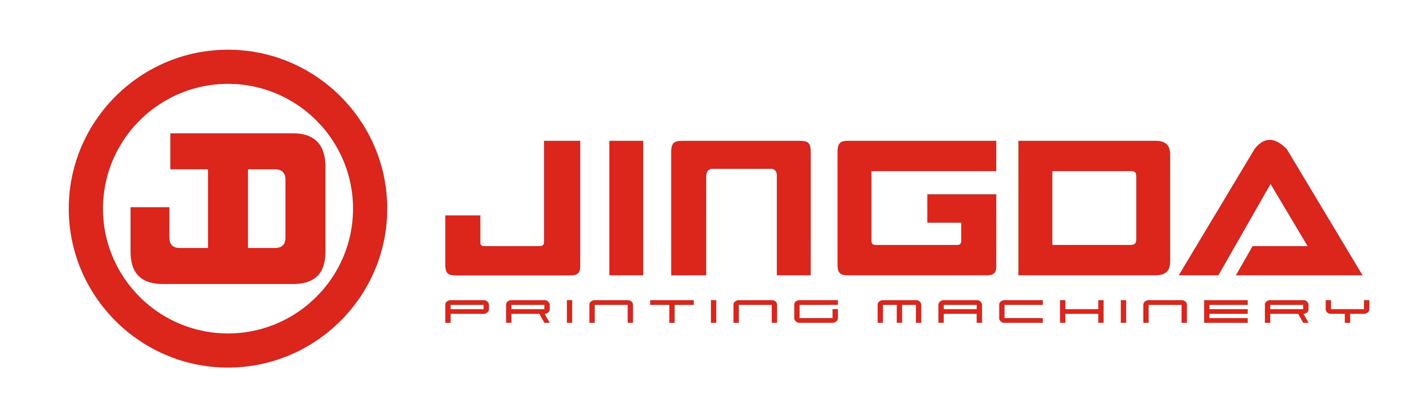 Ruian Jingda Printing Machinery Co., Ltd. logo