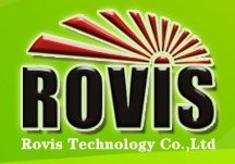 Rovis Technology Co., Limited logo