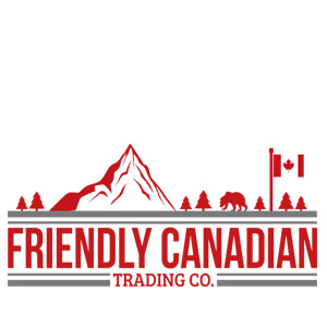 Friendly Canadian Trading Co. logo