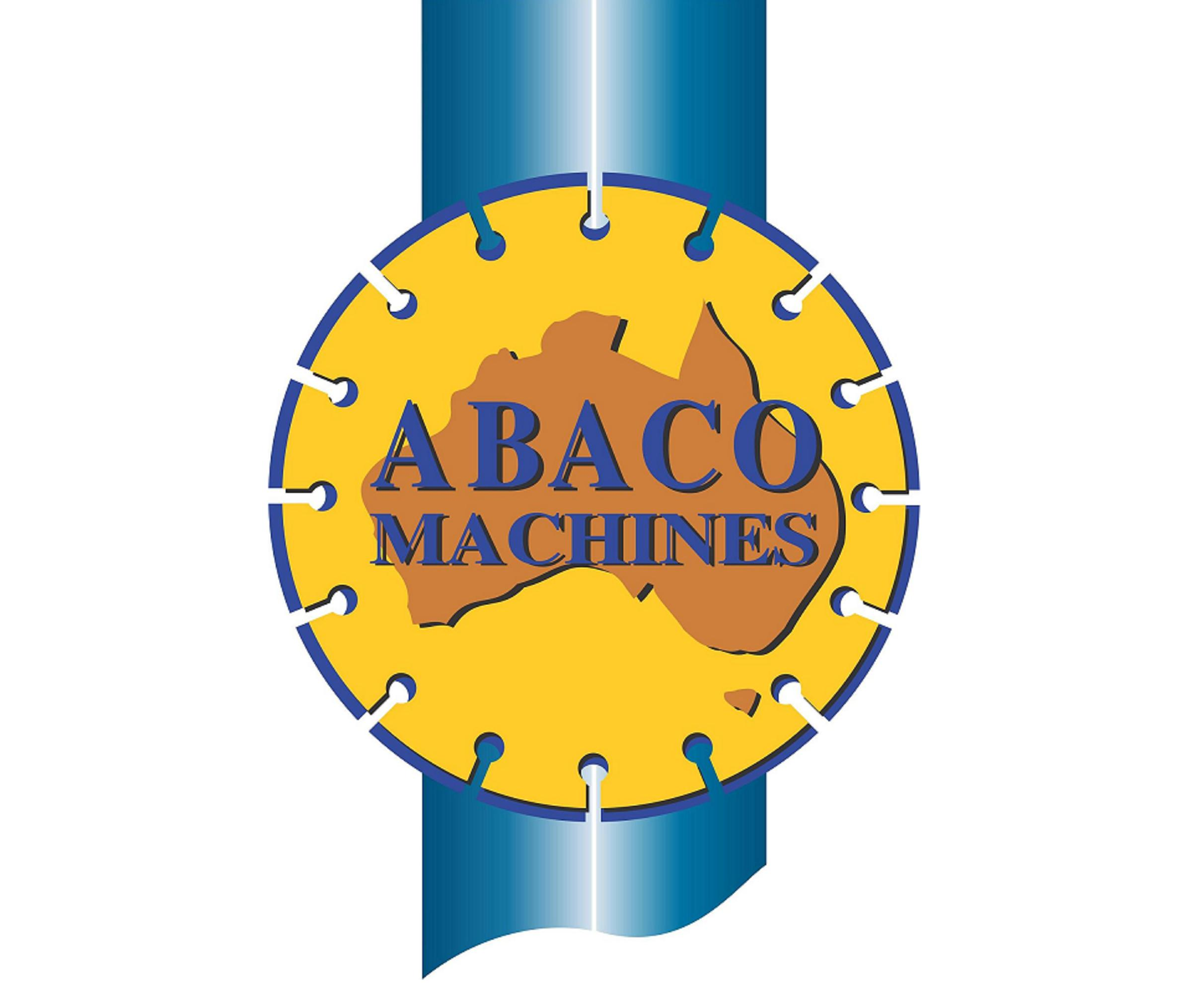 Abaco Machines USA logo