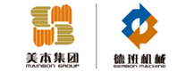 Shanghai Gerbon Machine Co., LTD logo