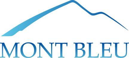 Mont Bleu s.r.o. logo