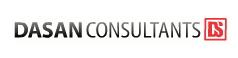 DASAN CONSULTANTS logo