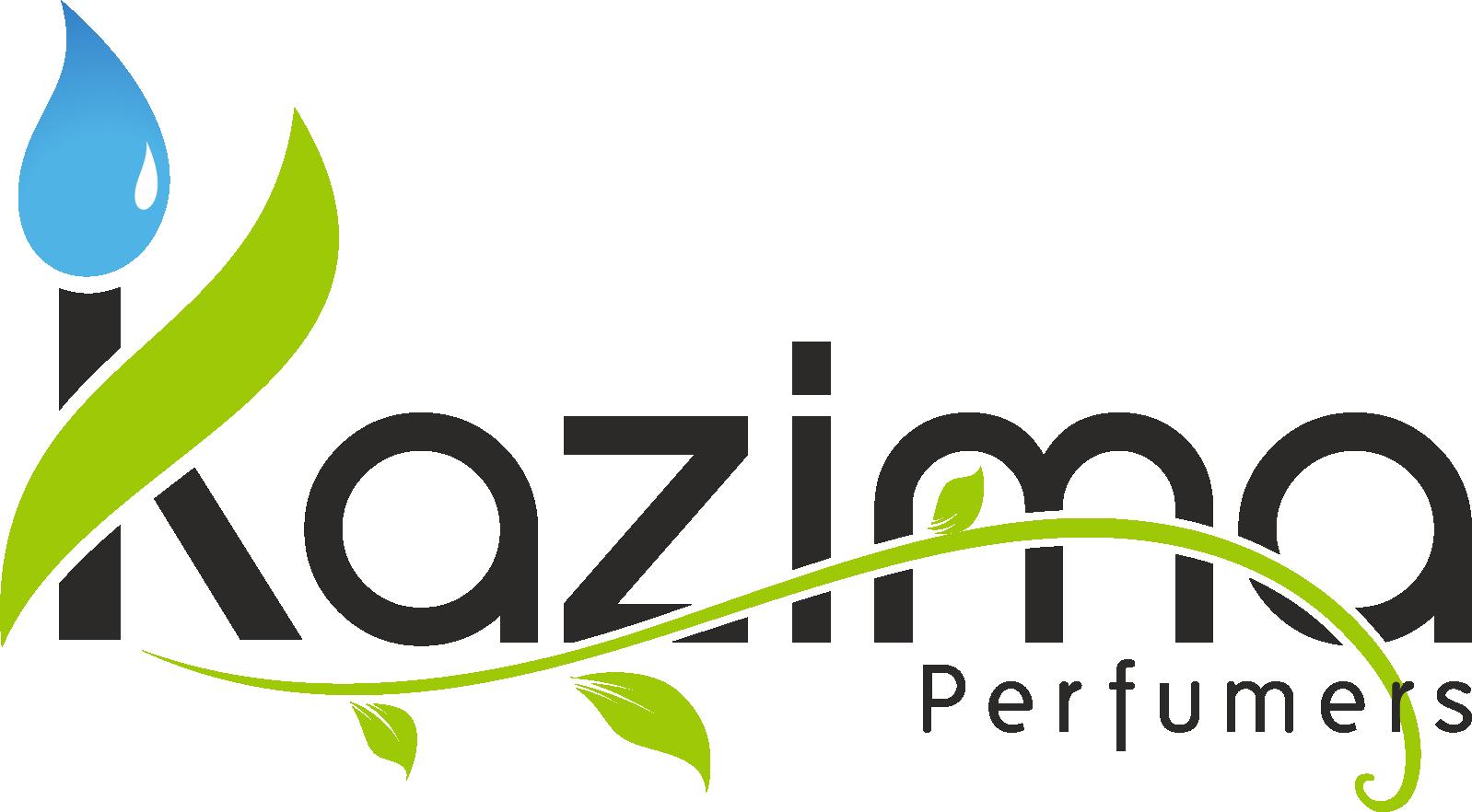 Kazima Perfumers logo