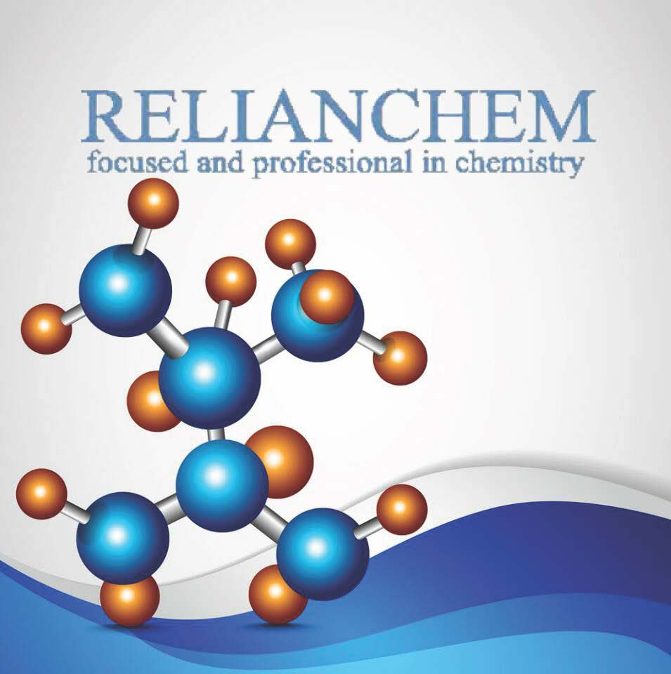 Relianchem Corporation logo