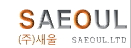 SAEOUL CO., LTD logo