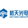Shenzhen Getian Opto-electronics Co., Ltd. logo