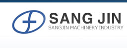 sang jin machinery logo