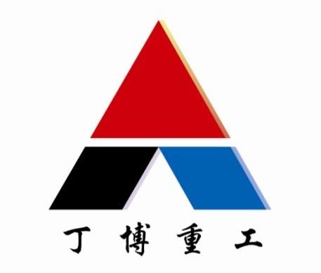 Shanghai dingbo heavy industry machinery co. LTD logo