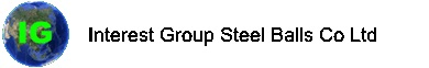 Interest Group Steel Balls Co Ltd logo