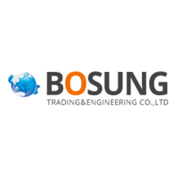 Bosung Co., Ltd logo