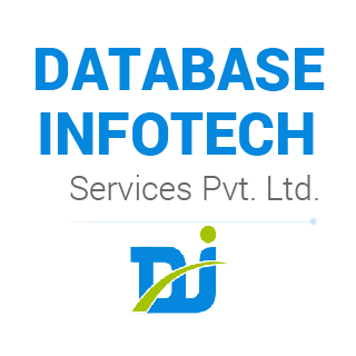 Database Infotech Services Pvt. Ltd logo