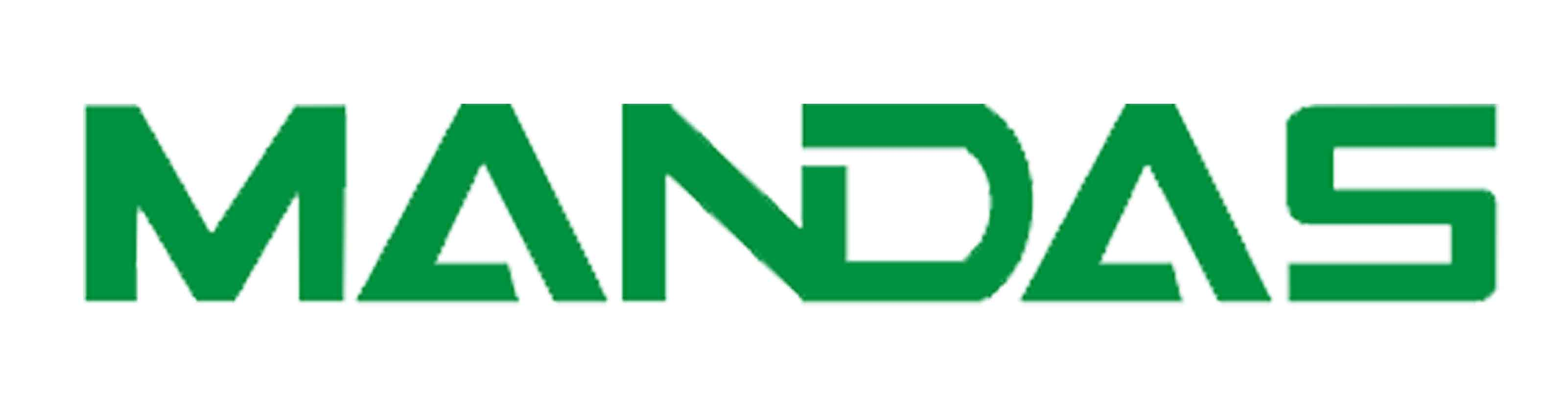 Nanning Mandas Modular House Co.,Ltd. logo