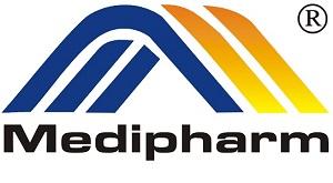 Anhui Medipharm Company Limted logo
