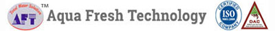Aqua Fresh Technology logo