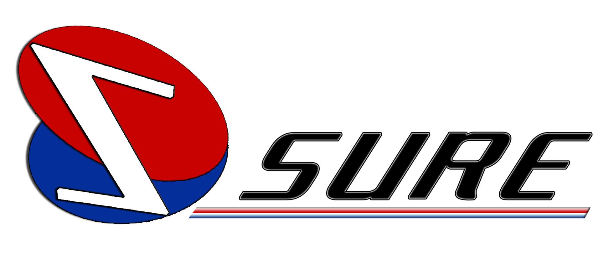 Tianjin Sure International Co.,LTD. logo