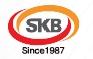 SK BRAZING CO. logo