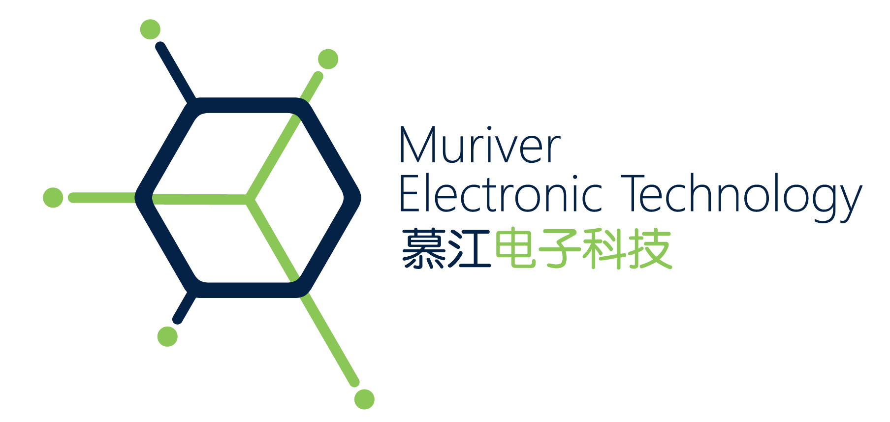Guangzhou Muriver Electronic Technology Co.,LTD logo