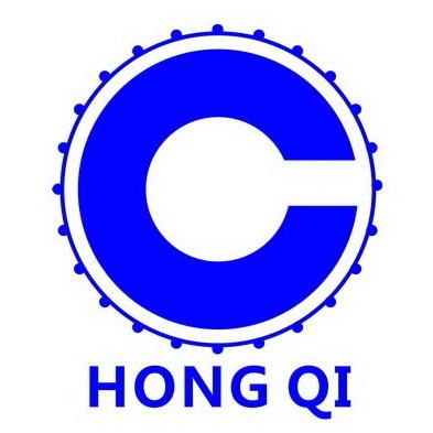 GuangDong HongQi Plastic Machinery Manufactures logo