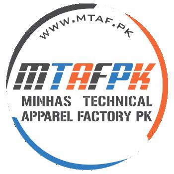 MINHAS TECHNICAL APPAREL FACTORY PK logo